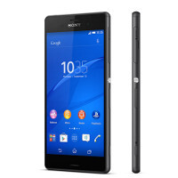 Sony Xperia Z3 against the competition: size comparison clash