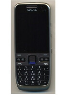 Nokia's E55 gets clean bill of health from Doc FCC