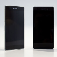 Sony Xperia Z3 vs Sony Xperia Z2 vs Samsung Galaxy S5: specs battle