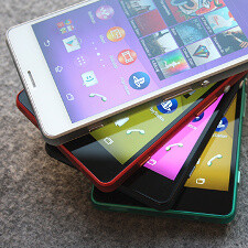 Sony Xperia Z3 and Z3 Compact unveiling livestream: watch Sony's IFA 2014 keynote here