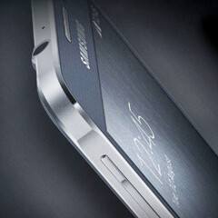Samsung SM-A500 specs leaked - is this a slightly larger Galaxy Alpha variant?