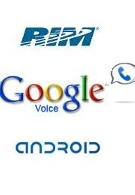 Google Voice app coming for BlackBerry and Android phones