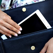 Meet Sony Xperia Z3 Tablet Compact: thinnest, lightest, brightest 8