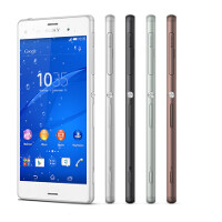 Sony Xperia Z3: the more notable new features