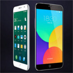 Meizu's brand new MX4 scores more than 50k on AnTuTu