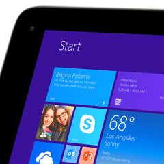 Toshiba Encore Mini is the first Windows 8.1 tablet to take on all the cheap Android slates out there
