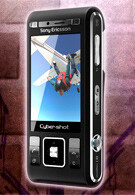 Sony Ericsson USA to announce new products tomorrow