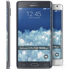 Samsung Galaxy Note 4 and Note Edge announced by AT&T, Verizon, Sprint and T-Mobile