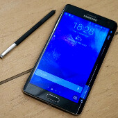 Samsung's Galaxy Note 4 event is up for your viewing pleasure