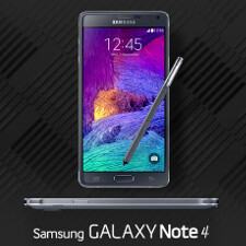 Samsung Galaxy Note 4 and Note Edge: all the new features