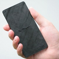 Remember the NoPhone? Well you might actually be able to buy one