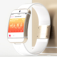 Jony Ive might have hinted that Swiss makers are toast, since the iWatch is that awesome