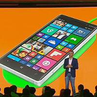 Lumia Denim is the next firmware update for Nokia Lumia devices, coming Q4 2014