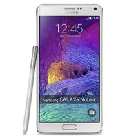 Win the Samsung Galaxy Note 4 and other daily prizes from Samsung and T-Mobile