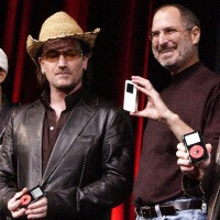 The iPhone 6 to come pre-loaded with U2's new album, band to play September 9 keynote?