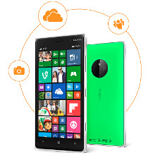 Are you happy with the value-for-money offer of the new Nokia Lumia 830?