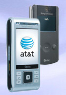 Sony Ericsson announces the C905a and the W518a for AT&T