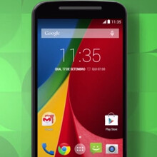 New Motorola Moto G appears in promo video before tomorrow's official announcement
