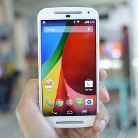 Motorola Moto G (2014) hands-on
