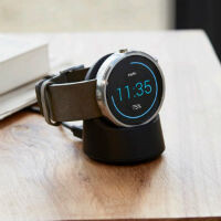 Moto 360 is official, available today for $249