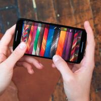 Moto X (2014) vs Sony Xperia Z3 vs Samsung Galaxy S5: specs and size comparison