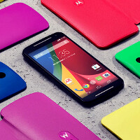 New Moto G vs old Moto G comparison: spot the specs and size differences