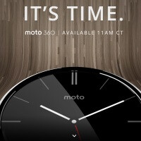 Moto 360 vs LG G-Watch R vs Samsung Gear S - size, specs & features comparison
