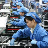 Labor violations uncovered in Apple's supply chain