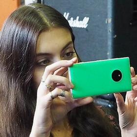 Microsoft's Lumia 830 and Lumia 735 are coming