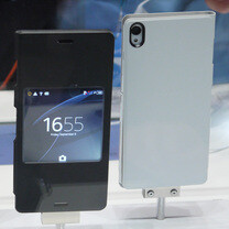 Designer Sony Xperia Z3 cases and covers appear at IFA, we take a look