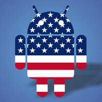 Latest data from comScore shows little change at the top of the U.S. smartphone market