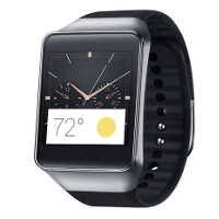 Samsung Gear Live receives update to Android Wear 4.4.W.1