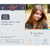 App allows total strangers to call and wake you up instead of an alarm clock