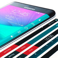 From the futuristic Samsung Galaxy Note Edge to the new Xperia: here's the best of IFA 2014