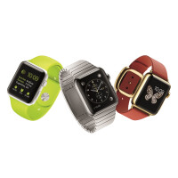 Poll: Do you think the Apple Watch is the best smartwatch yet?