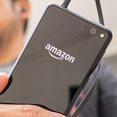 Amazon comes to its senses: Fire Phone is now (almost) free on contract