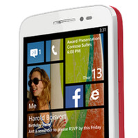 Alcatel POP 2 is the first Windows Phone with a 64-bit processor