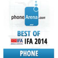 Best smartphone of IFA 2014