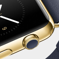 Apple Watch: The official announcement