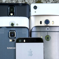 Best iPhone 6 alternatives: the new iPhone's biggest challengers