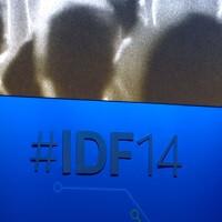 Highlights from the Intel Development Forum Keynote