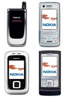 Nokia announces 7 new phones
