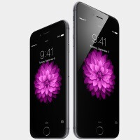 Apple iPhone 6 & iPhone Plus - all the official images!