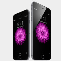 iPhone 6 and 6 Plus will be the first iPhones with 128 GB of storage
