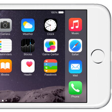 Apple iPhone 6 Plus: all the new features