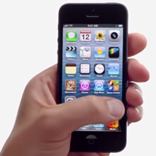 Old iPhone 5 ad suggests Apple has lost its