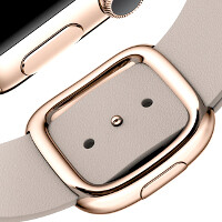 Apple Watch comes with 6 different types of bands, check them out here