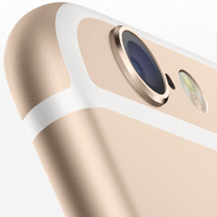 iPhone 6 Plus is Apple's first smartphone to feature Optical Image Stabilization