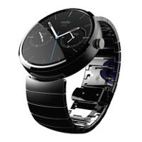 Motorola explains the discrepancy with the Moto 360 battery