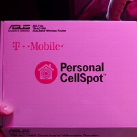 T-Mobile's Personal CellSpot hands-on | PhoneArena reviews